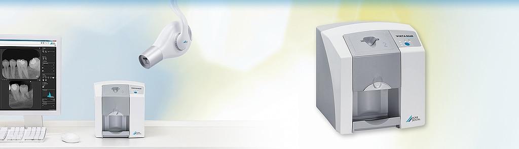 vistascan mini easy - Escáneres de placas de fósforo en Costa Rica
